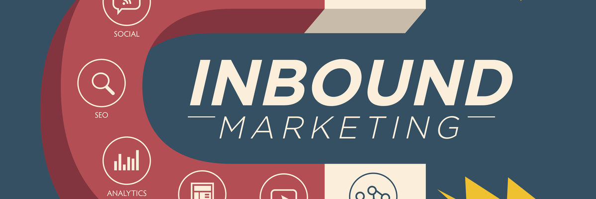 Inbound Marketing Schéma