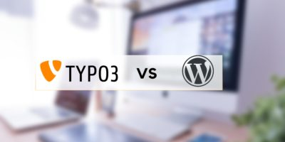 typo3 ou wordpress