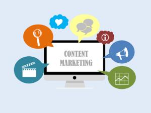 Techniques de content marketing