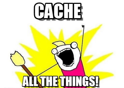 cache browser meme
